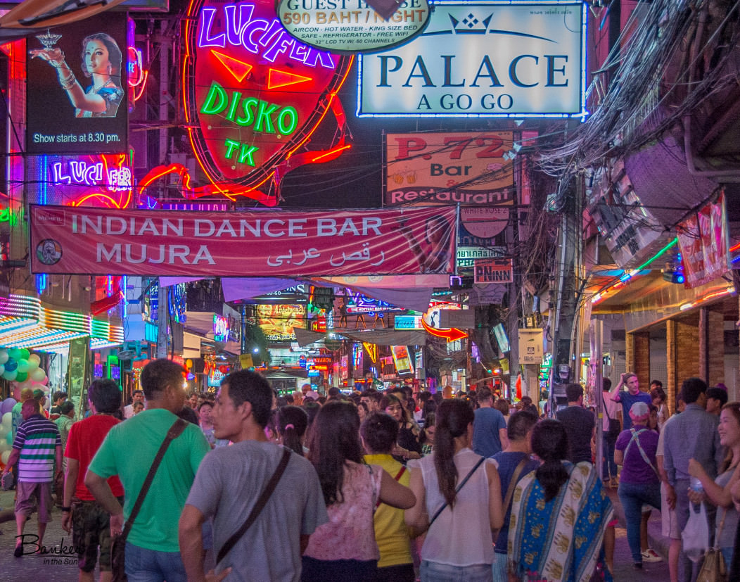 Living In Pattaya The Good The Bad And The Ugly