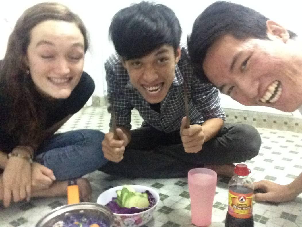 Expat dating in vietnam