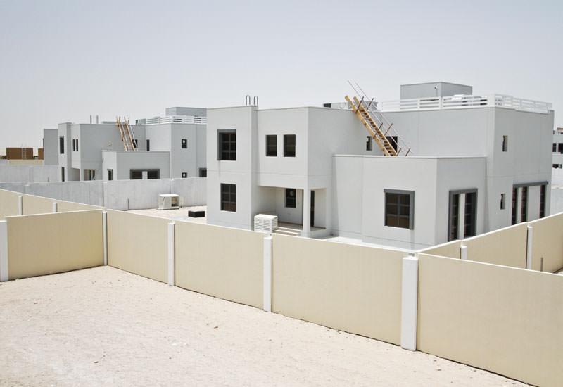 How to buy a house in saudi arabia banker in the sun for Modern house uae