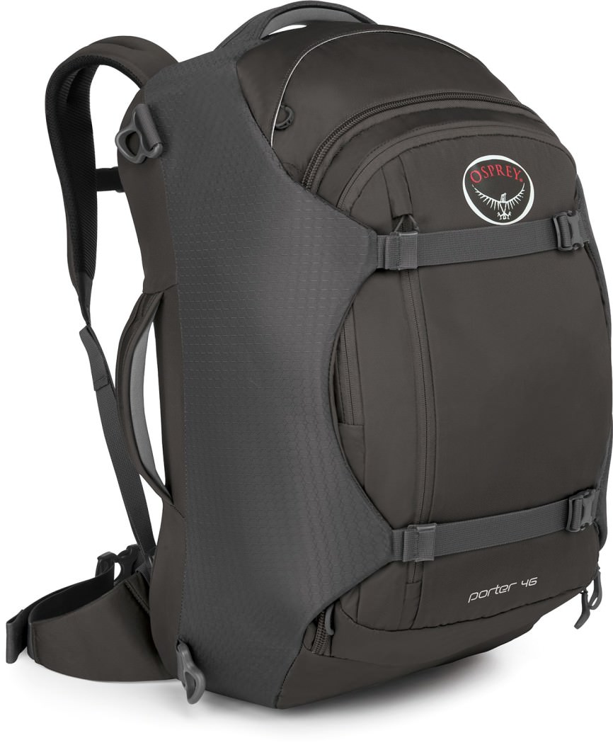 Osprey Travel Backpack Review